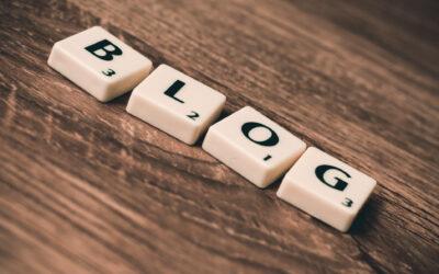 ¿Qué ventajas obtenemos por tener un blog en nuestra web?
